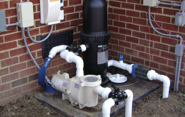 Pool Filtration – Facts and Fantasy