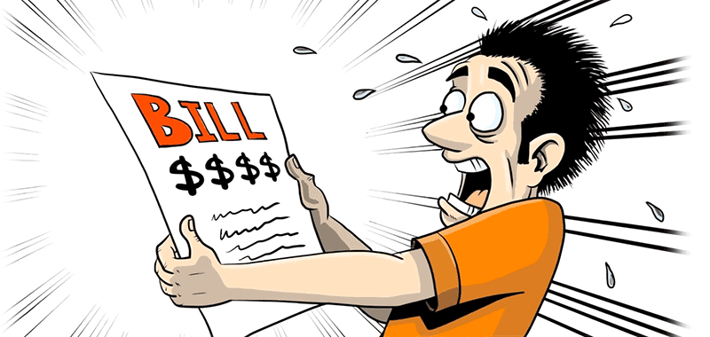Stop Paying High Electric Bills!