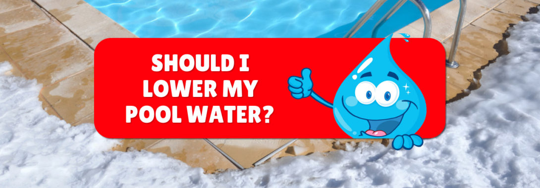 Pool Closing – What to do.